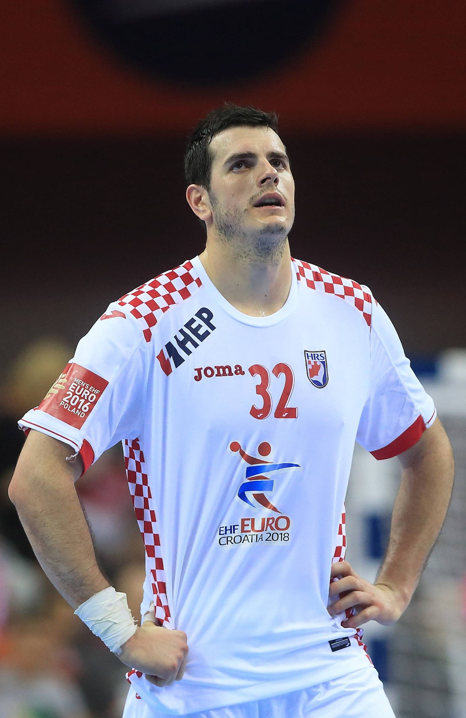 Handball: Spain vs. Croatia