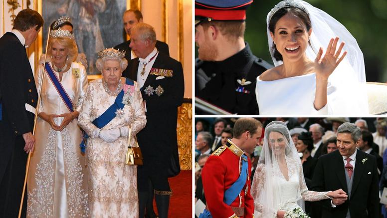 Danas je Dan tijare: Kraljevska obitelj strogo čuva ove komade