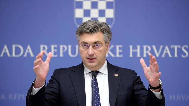 'Talijanski zastupnici došli su s ciljem da izazovu incident'