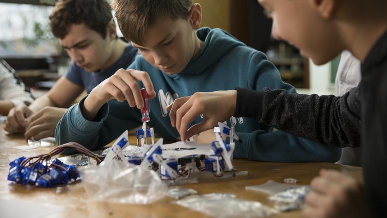 Hrvatski STEMI lovi 2 milijuna kuna: Žele se širiti u Americi