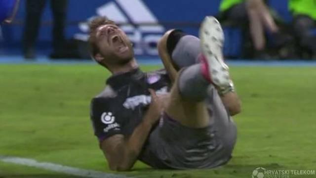 Hajdukov mađarski napadač na hrvatskom zahvalio navijačima