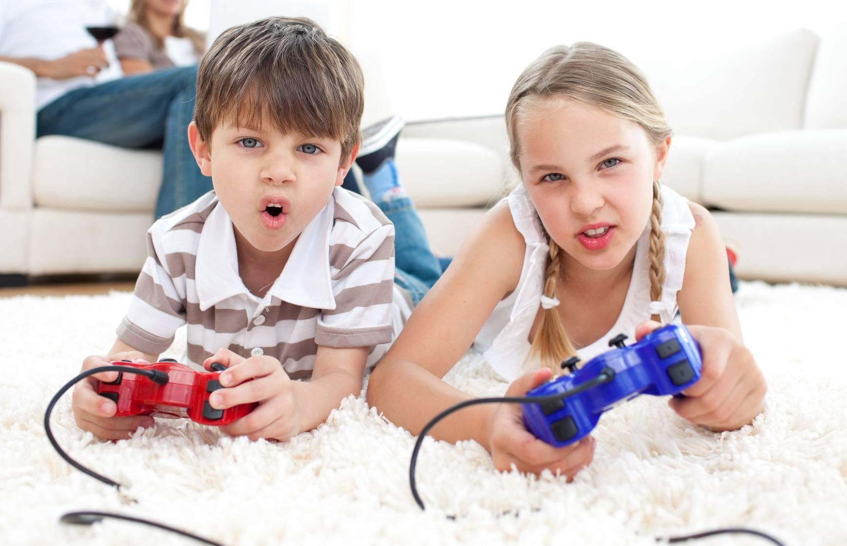 Prijete im mnoge bolesti: Djeca su sve manje fizički aktivna