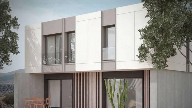 Za sagraditi ovu prekrasnu kuću treba vam samo odvijač...