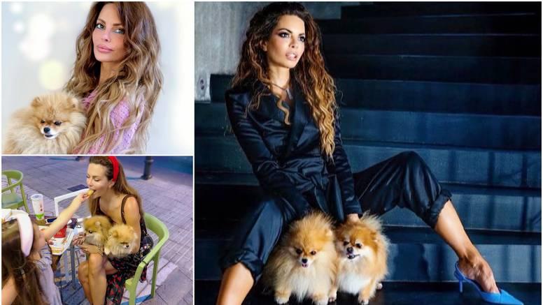 Nikolina:  Umjesto poklona za rođendan donirajte azilu za pse
