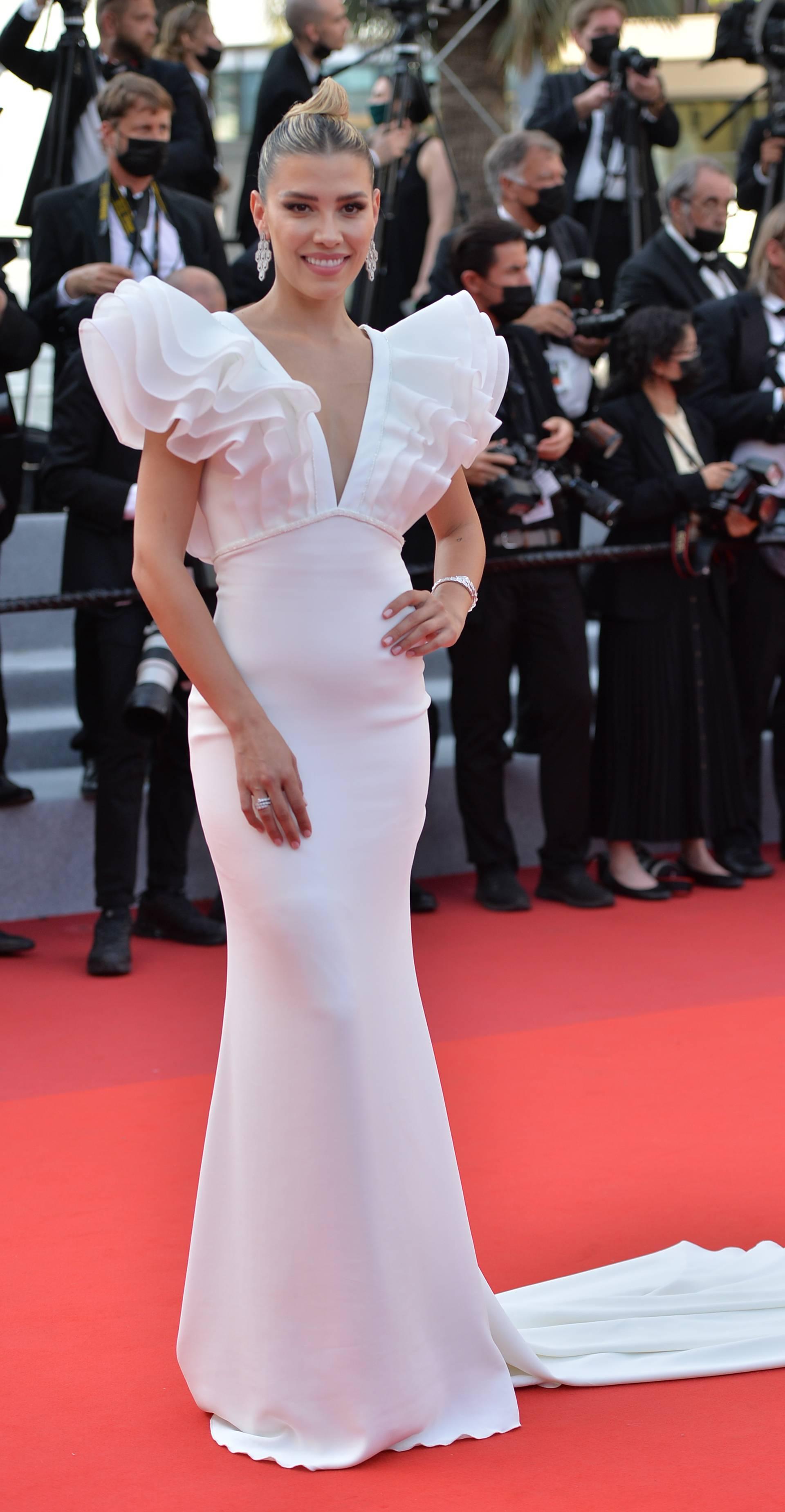 """Cannes Film Festival 2021 - """"Tout s'est bien passé"""""""