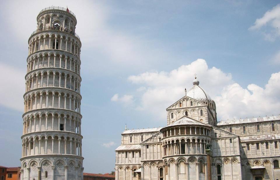 Talijani uhitili ekstremista: Htio napasti kosi toranj u Pisi