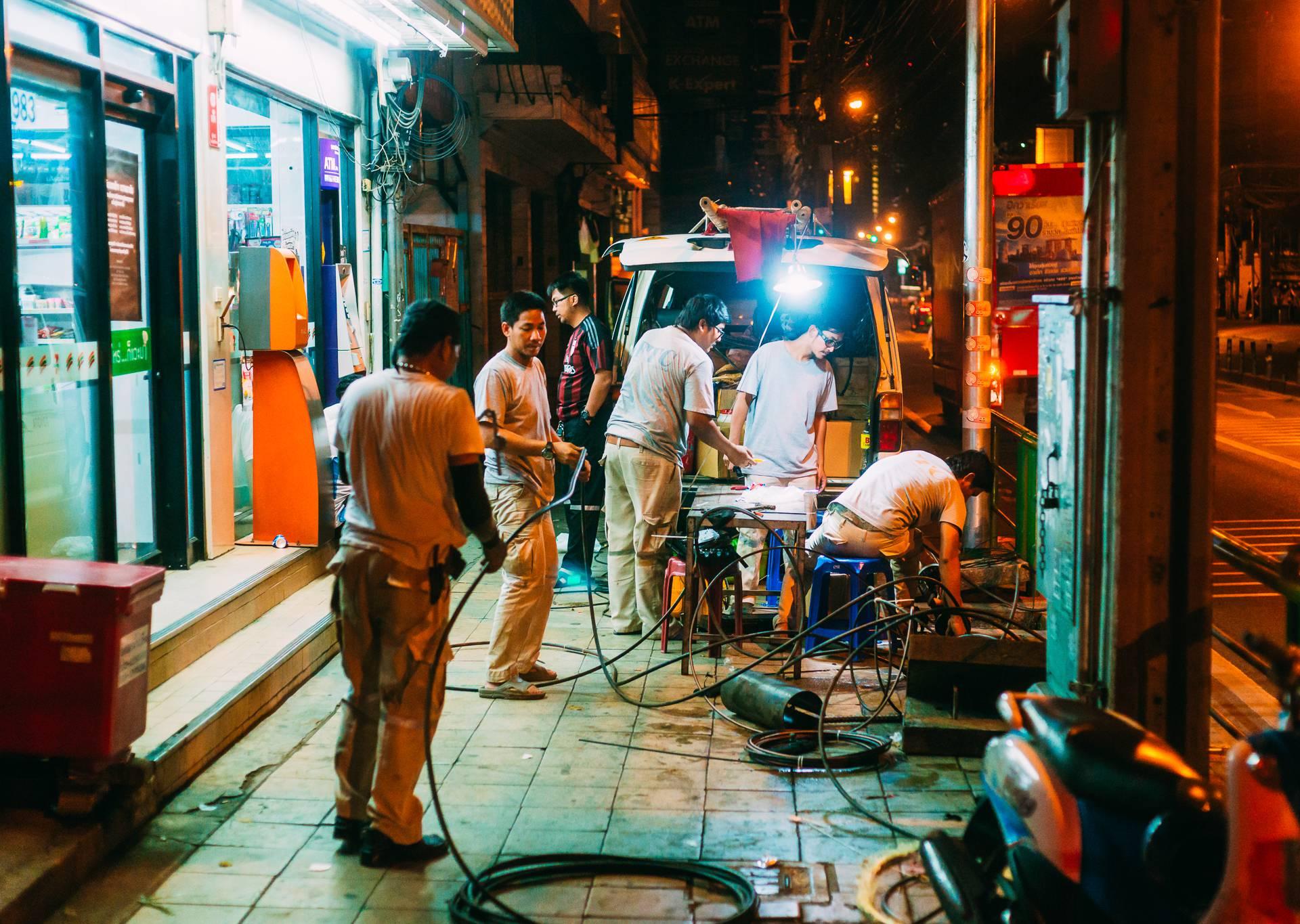 Tajland: Kaos, kanalizacija i 15 dana predivnih iskustava