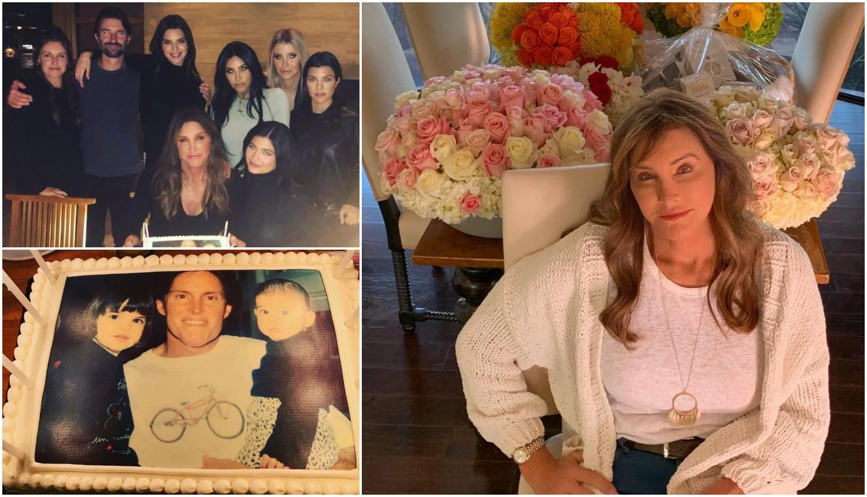 Ne želi ju: Caitlyn Jenner je slavila bez milijunašice Khloe