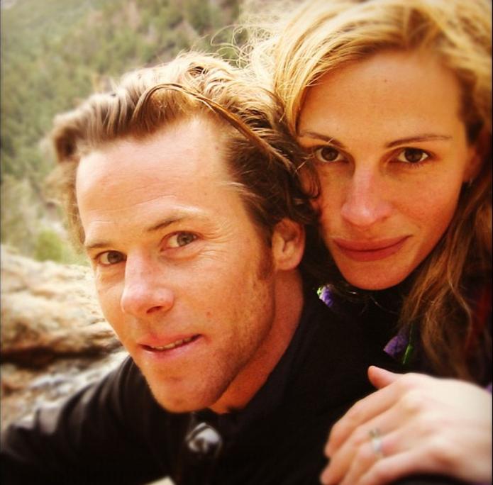 Na Visu: Statistima najmanje plaća suprug Julije Roberts