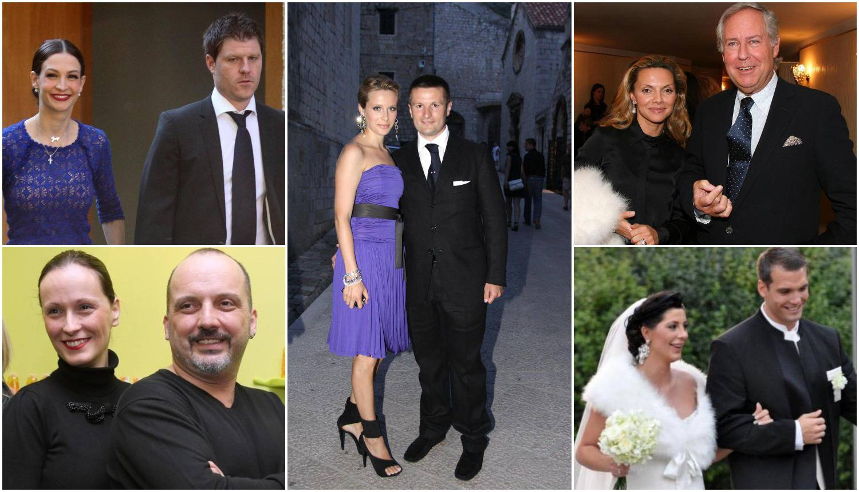 Dikana su optužili za nasilje, a Cetinski se razveo zbog kocke