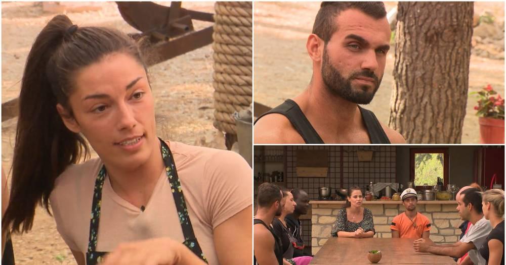 Silvio je drugi duelist, a Maja je oplela po Dori: 'Lažno je dobra'