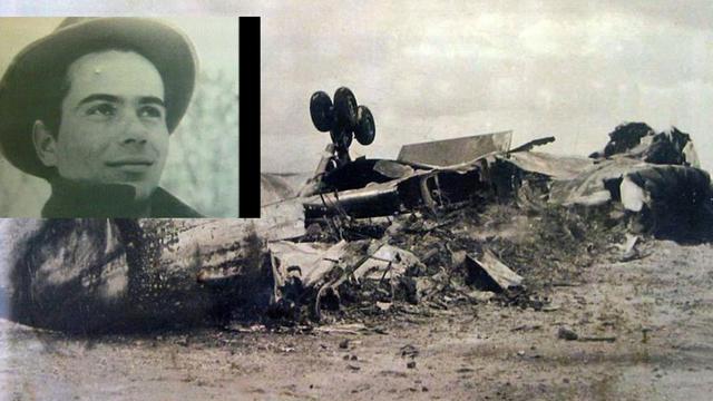 Tri brata pokopao, a žena, kćer i on skončali u gorućem avionu