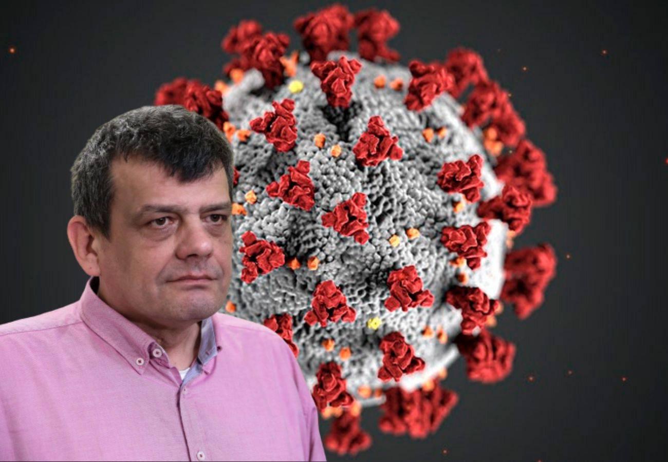 Kaić: 'Širenje virusa  nemoguće je zaustaviti bez jako strogih mjera kakve smo imali u ožujku'