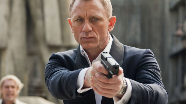 Daniel Craig ozlijedio gležanj: Odgađa se snimanje 'Bonda 25'