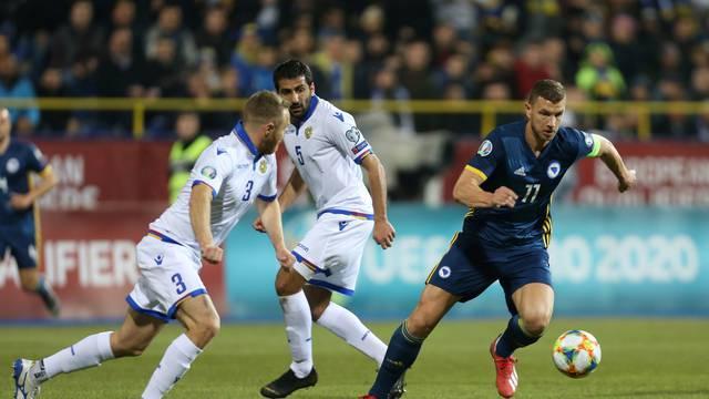 Pobjede favorita: BiH, Talijani i Španjolci jure prema Euru '20.