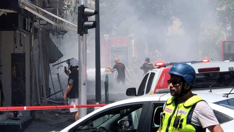 Izraelski premijer: 'Eliminirali smo više od 200 terorista, Hamas se više ne može sakriti'