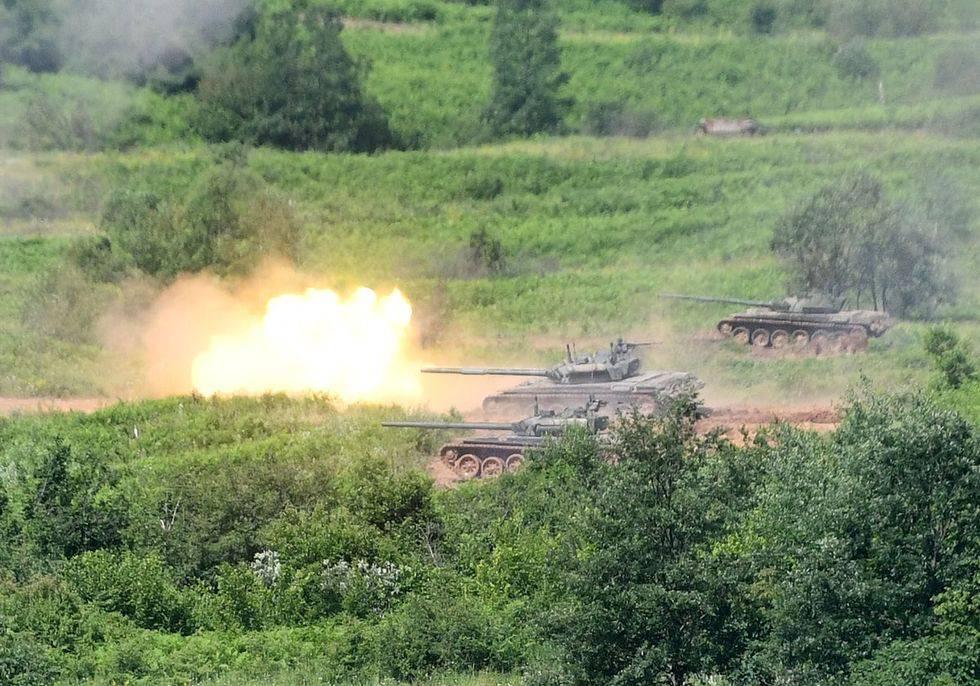 Vojska izvukla haubice i moćne helikoptere: Nove sposobnosti!