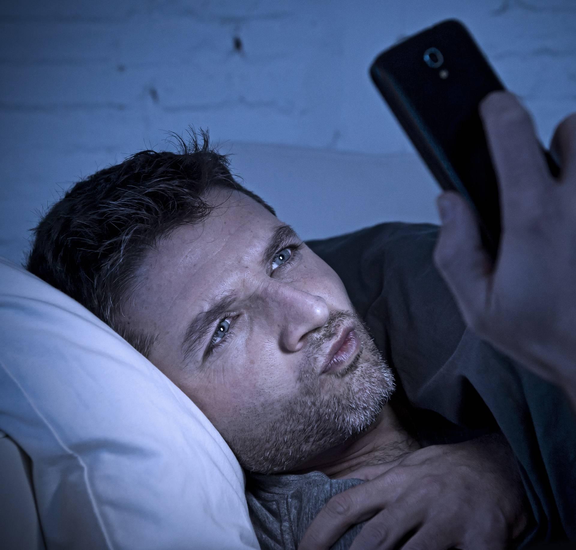 Tate i tehnologija:  Evo kako to izgleda kad kupe nove telefone