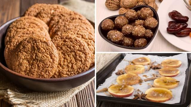 Top 3 fina i zdrava deserta koja ćete jesti bez grižnje savjesti