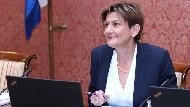 Povratak Martine Dalić: Od sutra je nova šefica Podravke