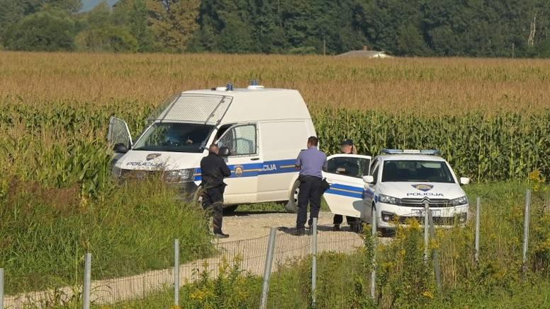 Pokušali pregaziti policajce: Uhićen i drugi Rumunj, htio je preko granice ući u Mađarsku