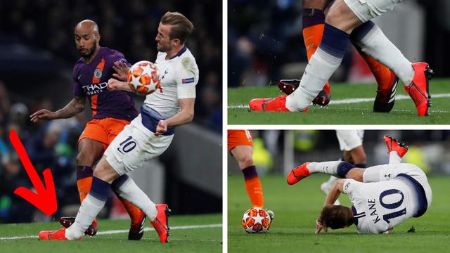 Šok za Tottenham! Kane zbog ozljede 'out' do kraja sezone?