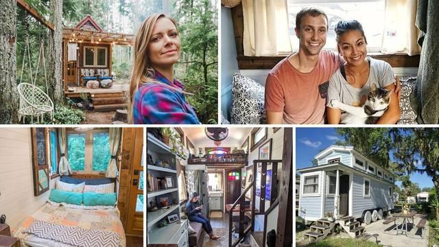 Kućice na kotačima: Prednosti i mane minimalističkog života