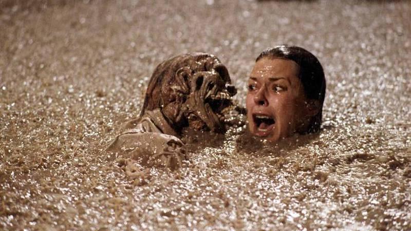 Redatelji plaše glumce dok rade na hororcima: Pucaju, mokre...