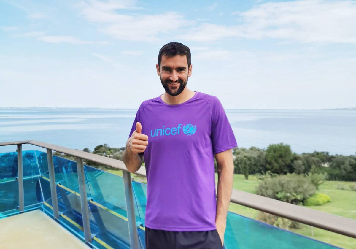 UNICEF ova utrka 'Mliječna staza' pomaže djeci s teškoćama