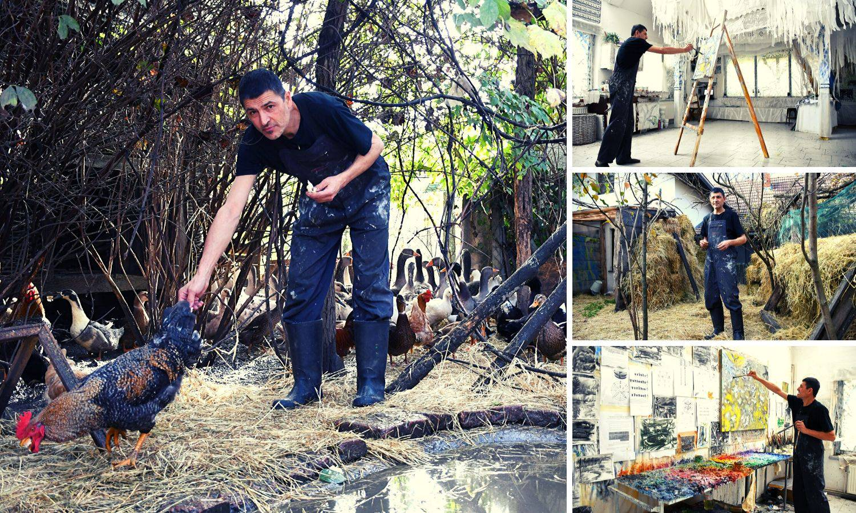 Antuntun iz koprivničkog sela: 'Dosadile mi metropole svijeta'