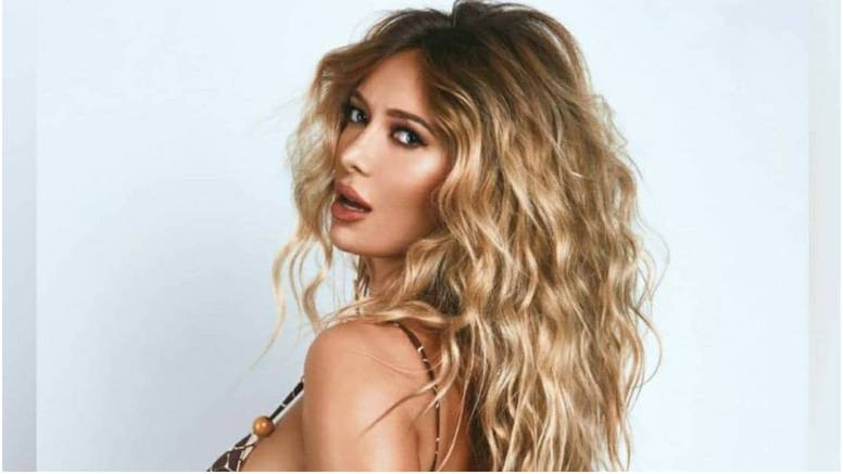 Lidija objavila fotku u bikiniju u izazovnoj pozi, oduševljeni fanovi koncertirali se na detalj