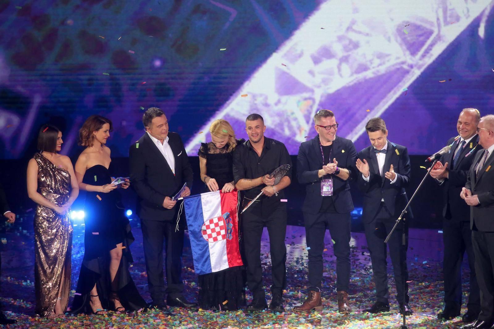 Eurosong ide s 19 povratnika, a Hrvatska ipak bira novu pjesmu