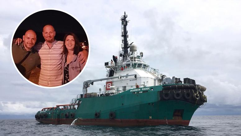 Mornar kapetana Dina Miškića koji je preživio havariju tužio tvrtku Bourbon i dobio odštetu