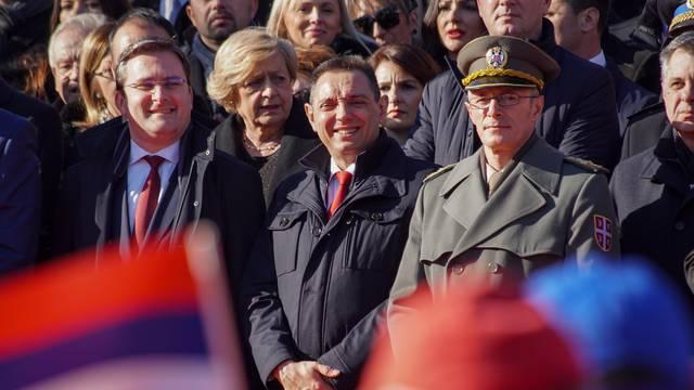 'Milanovićev čin budi nadu u gašenje ideologije ustaštva...'
