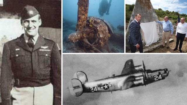 Pilota identificirali po prstenu: 'Moj tata konačno putuje kući'