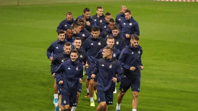 Guardiola, čuvaj se! Dinamovci trenirali uoči velikog okršaja...