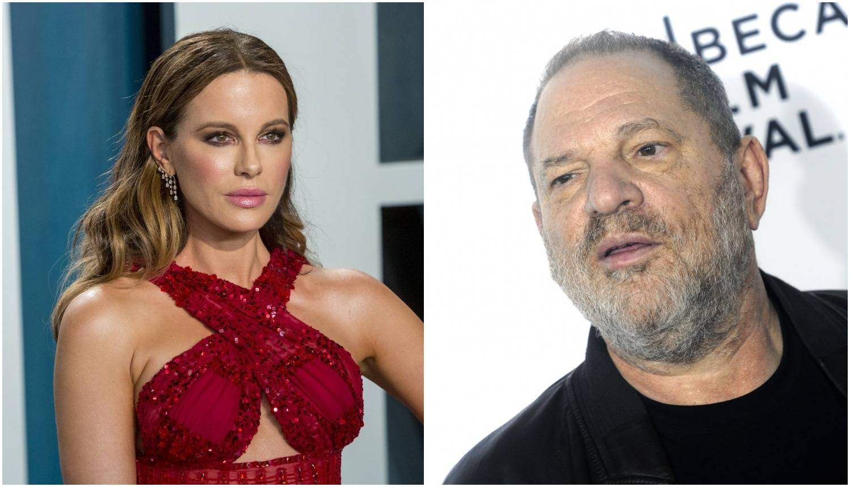 Beckinsale o Weinsteinu: Imala sam 17 kad mi je govorio p***