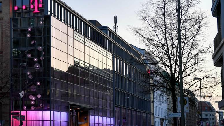 Podružnica Deutsche Telekoma potvrdila je hakersku provalu u bazu podataka u SAD-u