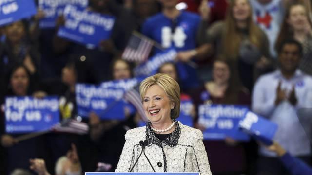 Objavljen posljednji niz poruka s privatnog e-maila H. Clinton