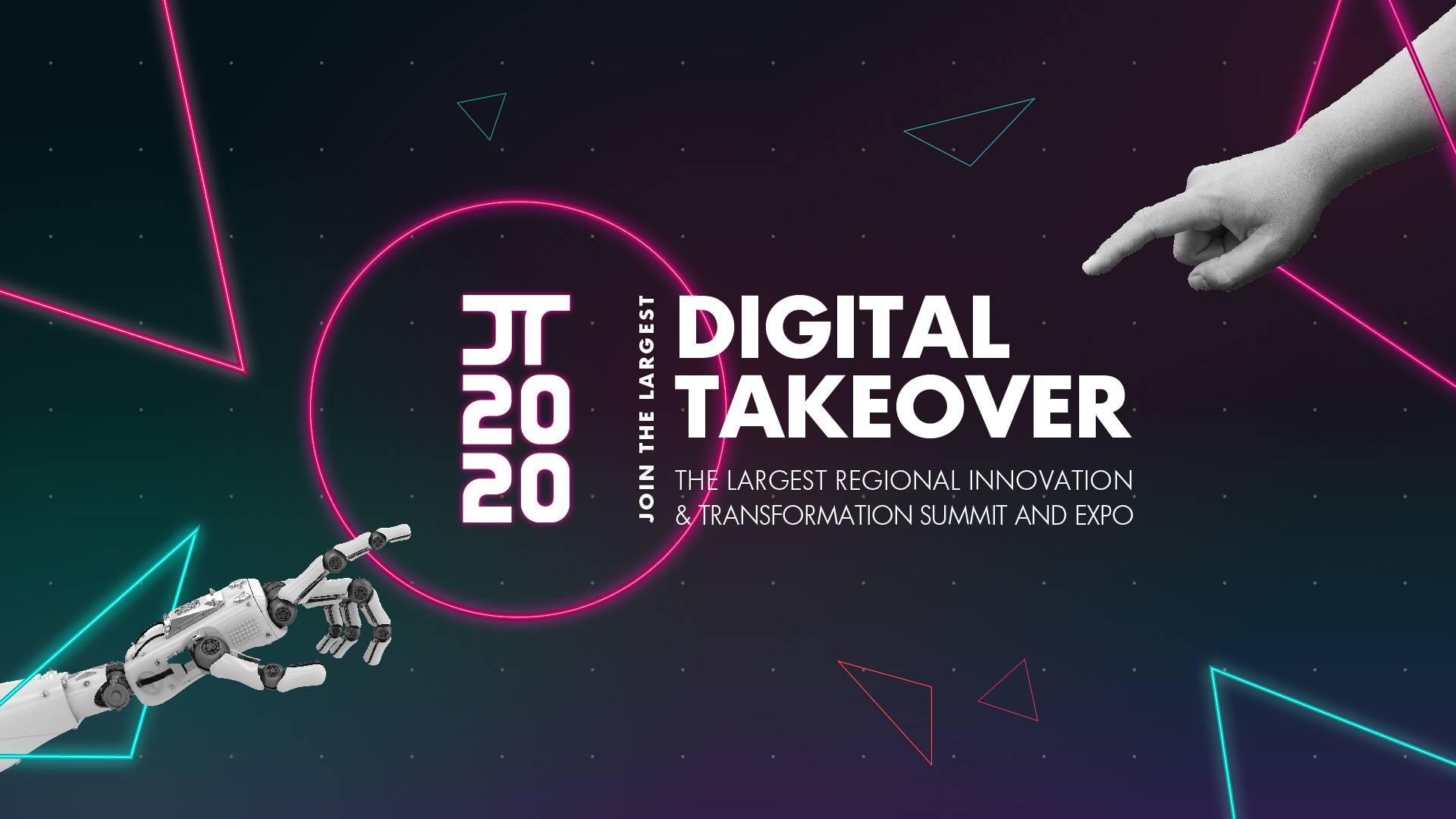 Pobjednici nagradnog natječaja za Digital Takeover