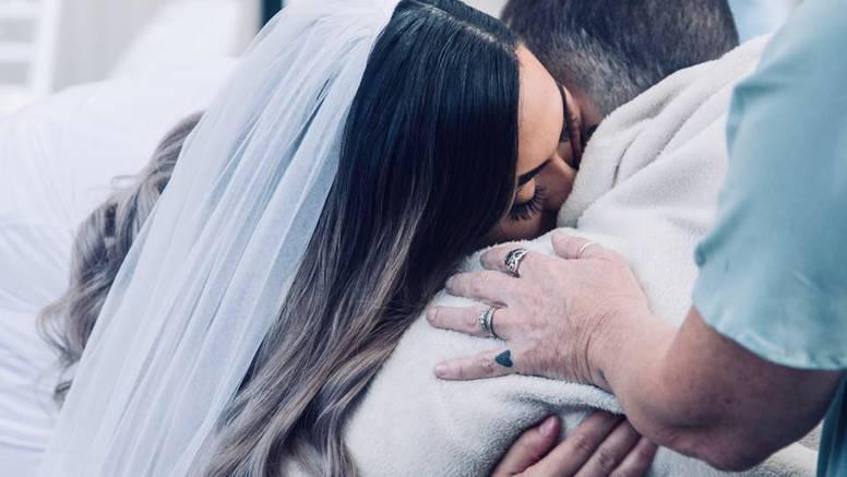 'Muž je umro dan nakon našeg vjenčanja, srce mi je slomljeno'