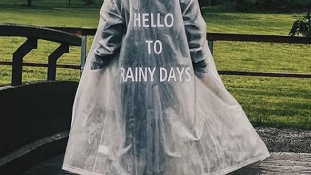 Kombinacije za kišu