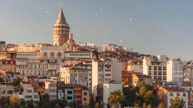 Grad u kojem se osjećate kao Sultan ili junak turskih sapunica