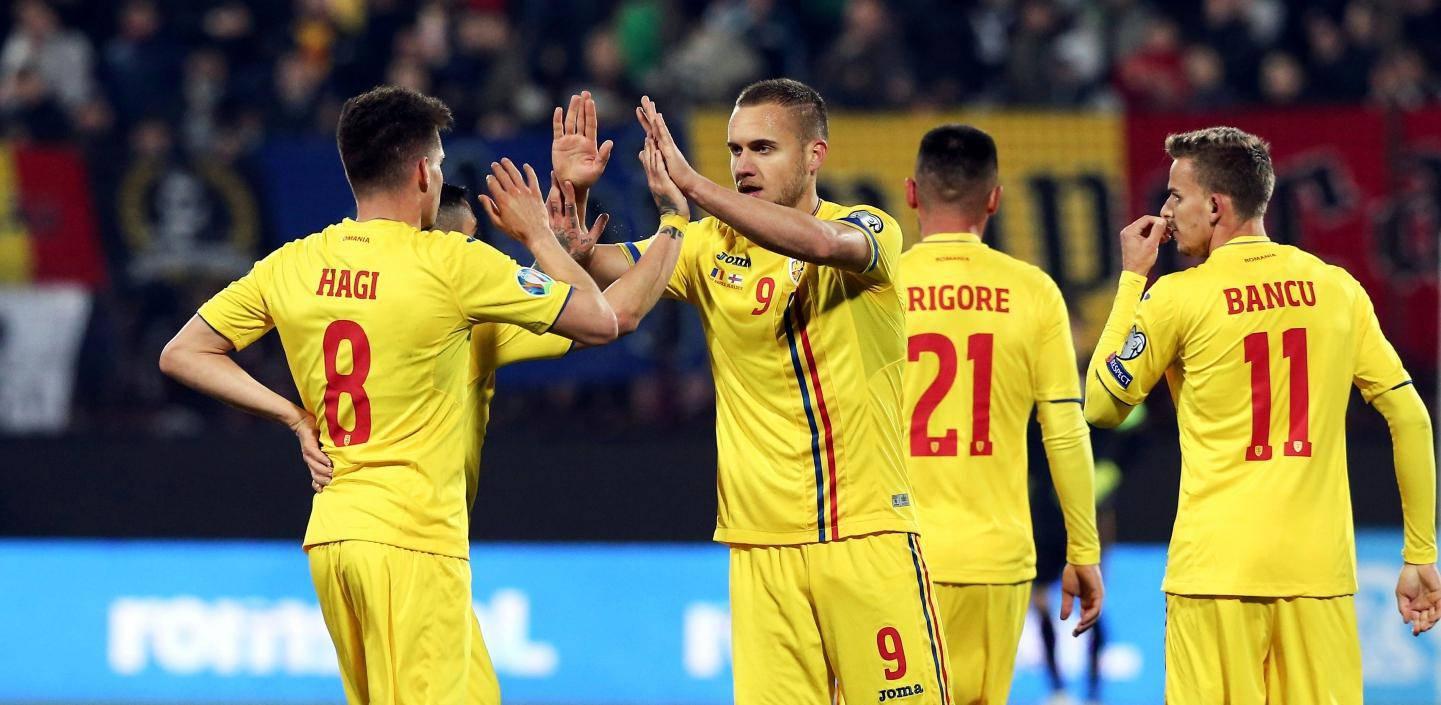Euro 2020 Qualifier - Group F - Romania v Faroe Islands