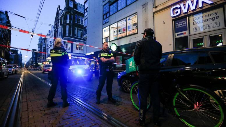 Tragedija u Nizozemskoj: Bivši nogometaš Ajaxa htio primiriti svađu. Upucali su ga u glavu...