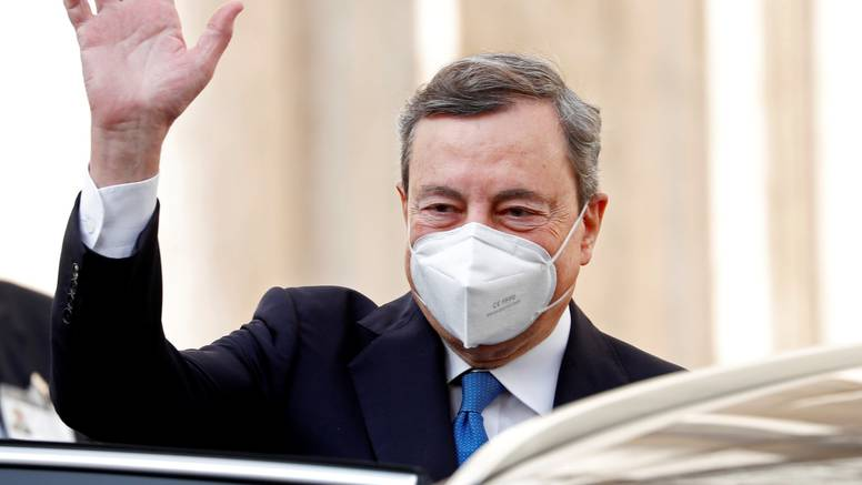Talijanska vlada građanima će plaćati račune za struju i plin