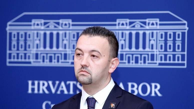 Pavliček: Suverenisti neće dati kunu bez borbe, Plenkovićeva izjava  je sumrak demokracije