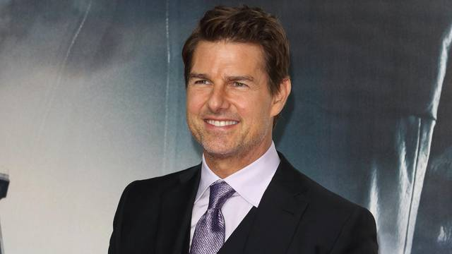 Mission: Impossible Fallout UK Premiere