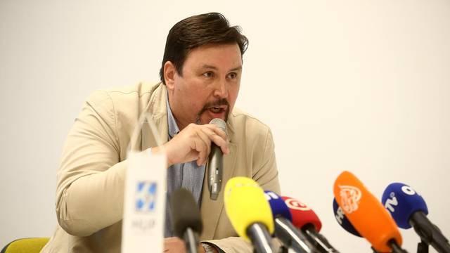 'Ne vjerujem Ćoriću kad kaže da je more plavo, pa on je najgori ministar u povijesti Hrvatske'