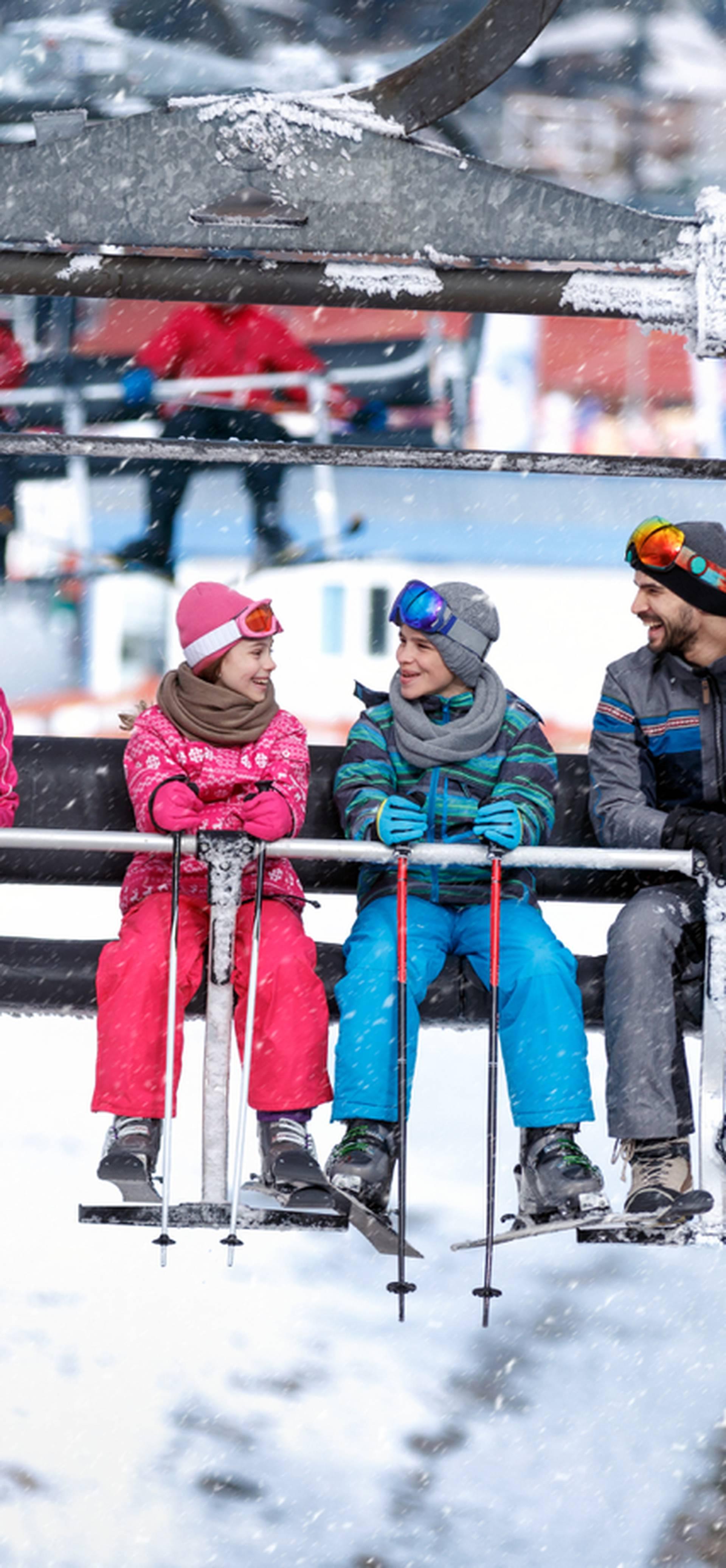Krećete na skijanje? Obratite pozornost na ove savjete
